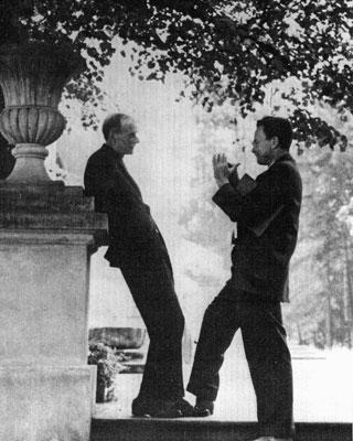 Paul Dirac ve Richard Feynman