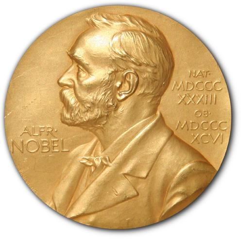 Nobel Madalyası