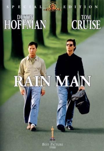 Yağmur Adam, 1988