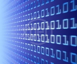 ikili sayılar dijital ortamda