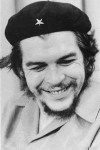 Che Guevara ADHD miydi?