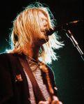 Kurt Cobain ve ADHD