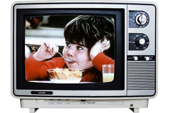 Dikkat çekici TV reklamları