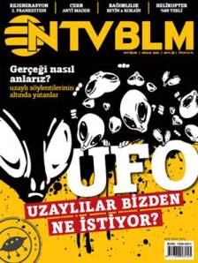 NTV Bilim - 2010 Aralık sayısı