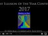 2017 yılının en iyi illuzyonunu gösteren videoyu merak ediyormusunuz?
